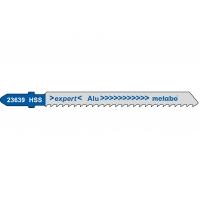 Пилочка для лобзика по алюминию и цветным металлам, T127D, 74х3 мм (623622000)